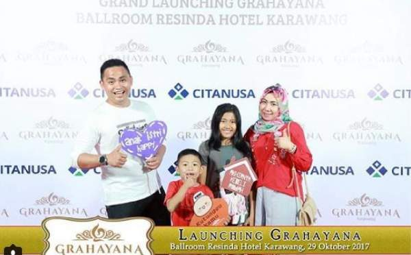 grahayanan family
